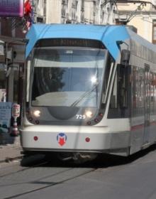tramvay durakları
